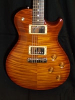 2006 Paul Reed Smith PRS Singlecut 10 Top