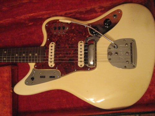 1965 Fender® Jaguar®