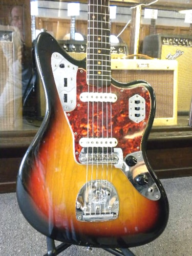 1964 Fender® Jaguar®