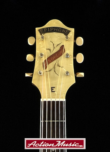 "1928 Epiphone Recording Model ""E"""
