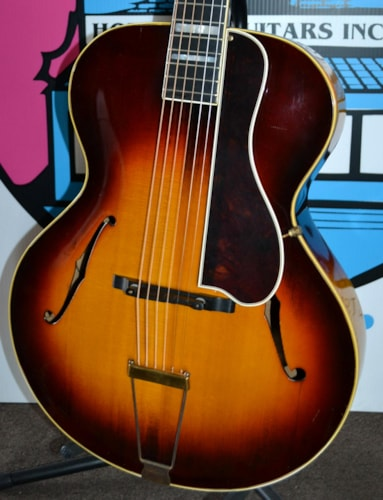 1934 Gibson L5 Archtop-05042012