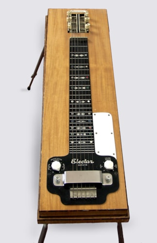 1941 Epiphone Electar Zephyr Solo Console 6-String