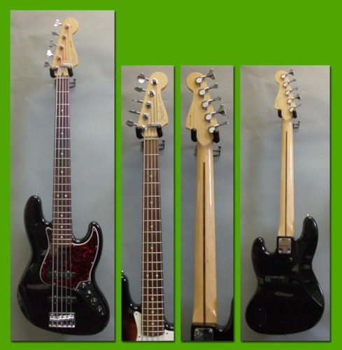 1998 Fender® Jazz Bass® V