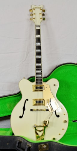 1980 Gretsch® White Falcon