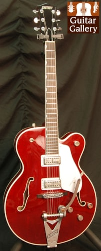 ~2003 Gretsch® G6119 Tennessee Rose