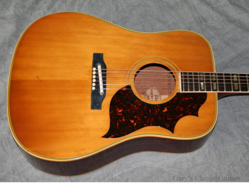 1963 Gibson Country Western (#GIA0498)