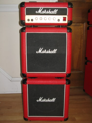 ~1985 Marshall Lead 12 Micro Stack