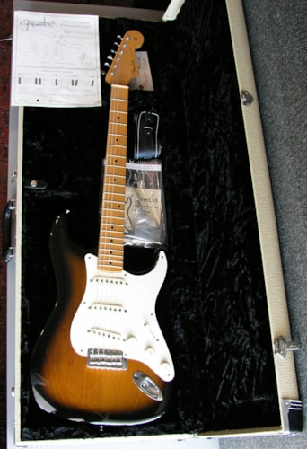 2006 Fender® Eric Johnson Strat® 6/6/06