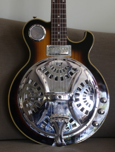 1998 Turser Electric Resonator