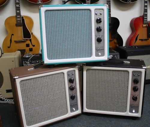 2012 Tone King Falcon Amp