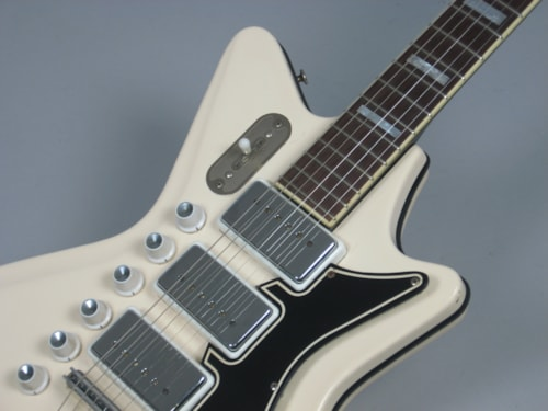 1964 Airline Res-O-Glass Professional Triple Pickup