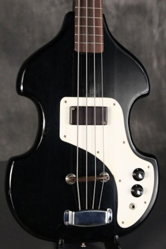 1966 Airline / Supro Violin Bass