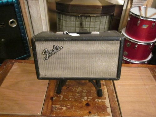 1965 Fender Reverb Unit