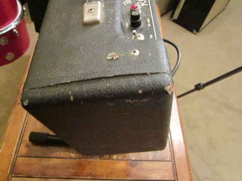 1965 Fender® Reverb Unit