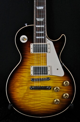 "2006 Gibson Custom Shop Historic Les Paul Standard ""Murphy Aged"""