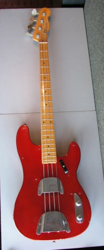 2011 Fender® '51 Relic® Precision Bass®