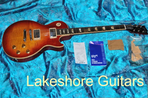 2009 Gibson Les Paul Standard Plus