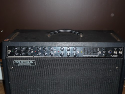 Mesa Boogie Nomad 100