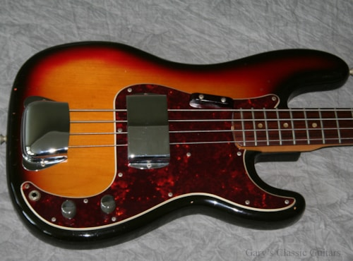 1975 Fender® Precision (#FEB0261)
