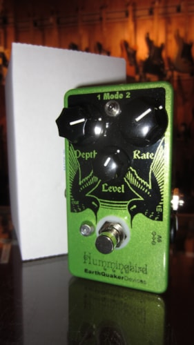 2016 EarthQuaker Devices Hummingbird Tremolo