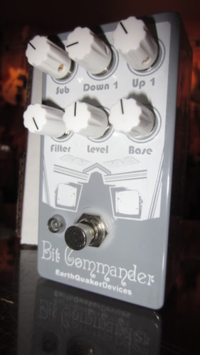 2016 EarthQuaker Devices Bit Commander