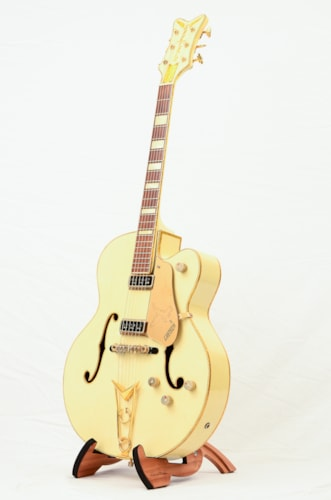 1954 Gretsch® Electromatic II / White Flacon Conversion