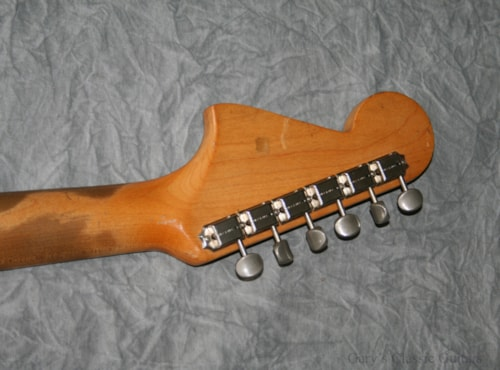 1962 Fender Jagaur (#FEE0660)