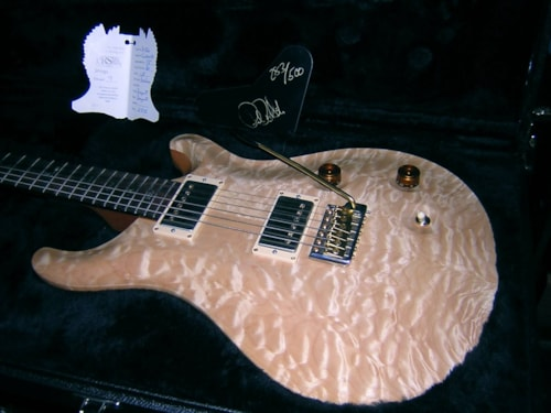 2003 Paul Reed Smith (PRS) Brazilian Custom 22