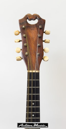 Unknown maker Mandolin