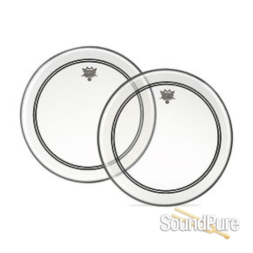 Remo Drumheads P3-1318-C2-