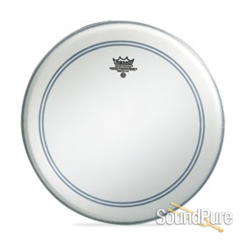 Remo Drumheads P3-1224-C1-