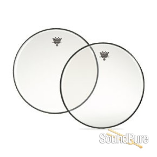 Remo Drumheads BA-0315-00-