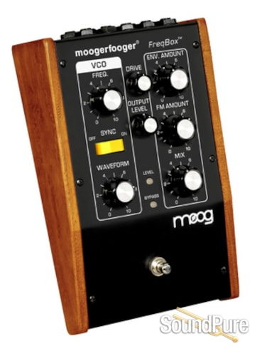 Moog Music MF-107