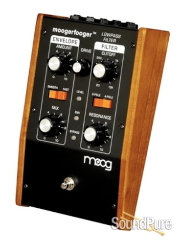 Moog Music MF-101