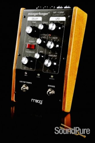 Moog Music MF108M