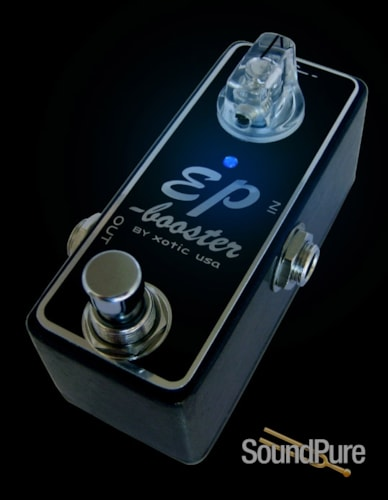 Xotic Effects USA EP-Booster
