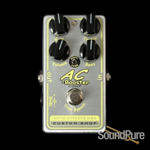 Xotic Effects USA AC Comp