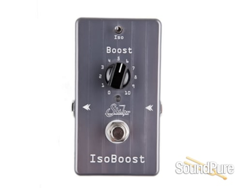 John Suhr Effects Pedal Iso Boost