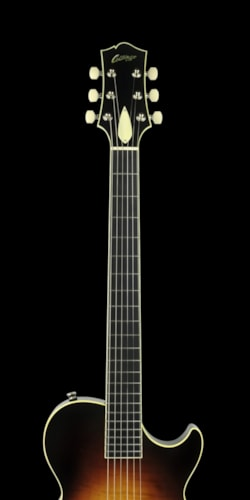 """2012 Collings City Limits - CL Deluxe Deluxe """"Solo"""""""