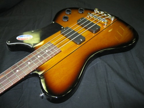 Schecter Guitar Research Ultra Bass