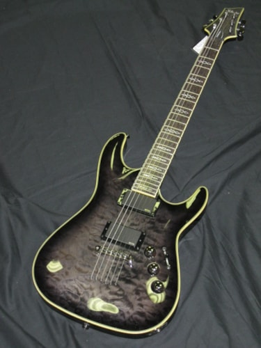 Schecter Guitar Research Hellraiser Special