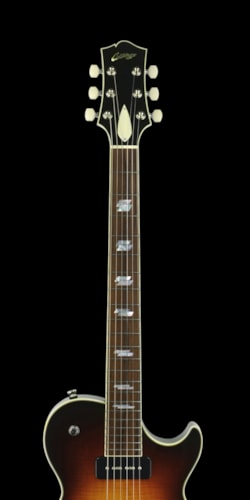 2012 Collings City Limits - CL Deluxe - P90's!