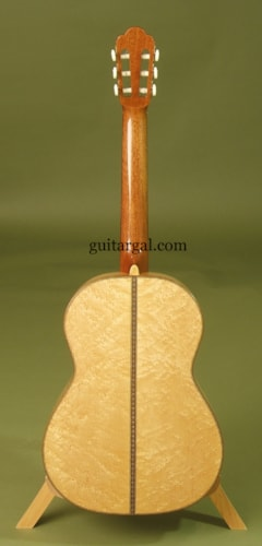 "Sasha Radicic Classical with 1 7/8"" nut"