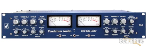 Pendulum Audio ES8
