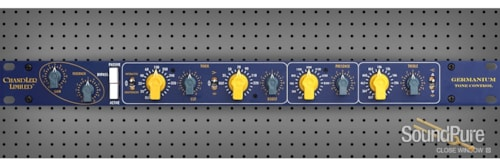 Chandler Limited GERMANIUM EQ