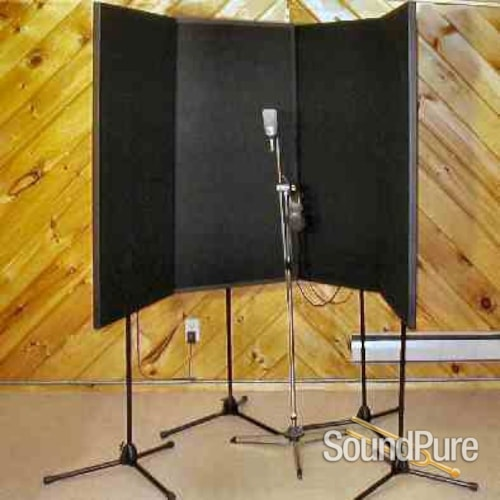 Real Traps Acoustics Micro