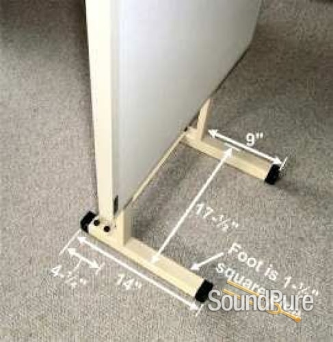 Real Traps Acoustics Stands