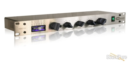 Roll Music Systems RMS755