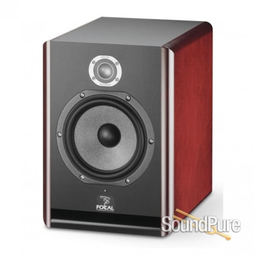 Focal Professional Studio Monitors #FOPRO-SOLO6BE