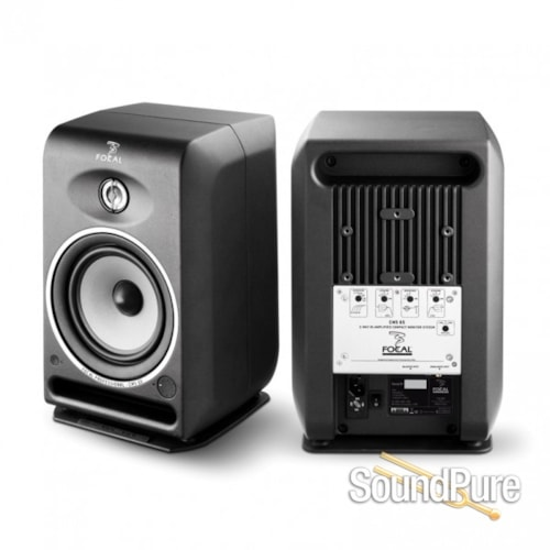 Focal Professional Studio Monitors #FOPRO-CMS65